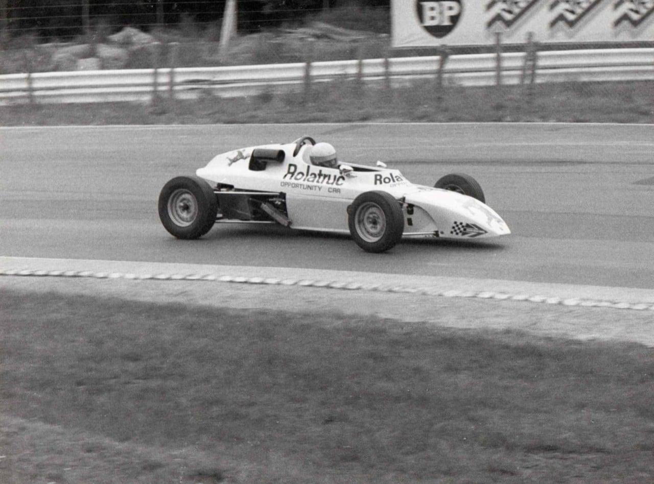 Elden Formula Ford 1600 Mk 19