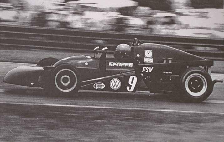 Elden Mk 14 Formula Super Vee