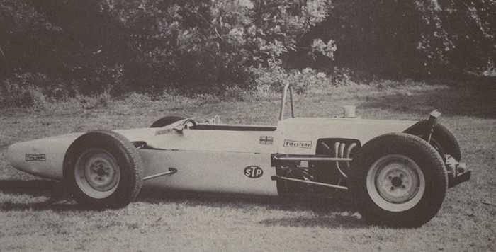 Briham  Formula Ford 1600 Mk 3