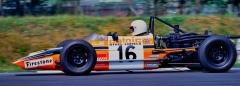 Elden Formula Ford Mk 8